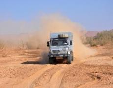Impressionen Marokko Kundentour 2014