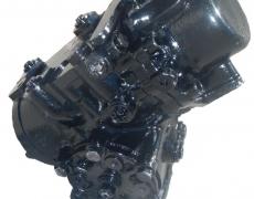 Unimog Lenkgetriebe