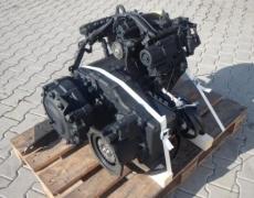Unimog Getriebe UG100-6 Doppelsynchronisierung