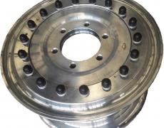 Neu bei Atlas4x4: 2-teilige Aluminium Felgen