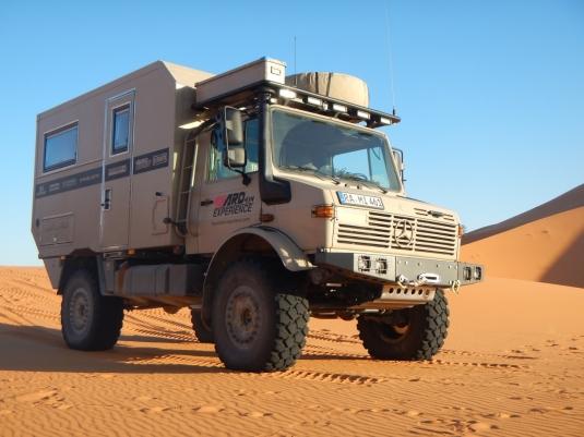 U1300L von ATLAS4x4