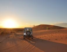 Das Abenteuer Marokko 2015