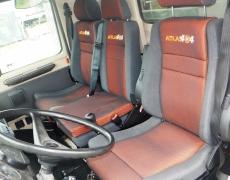 Reise-Komfort Sitze