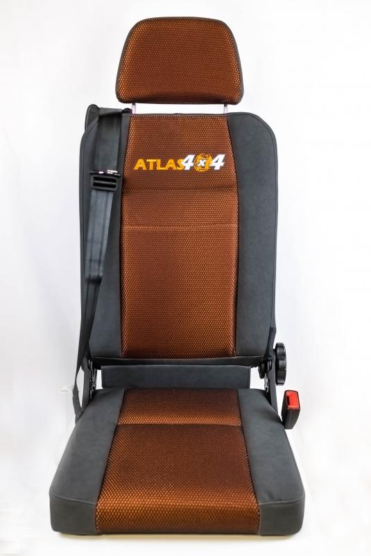 Reise-Komfort Sitz