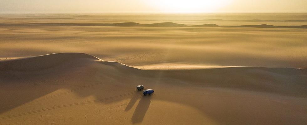 My Favourite Dune